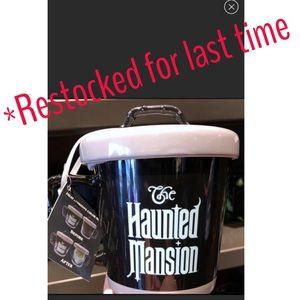 Disney's 50th Anniversary Haunted Mansion Mug
